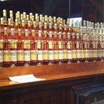 Photo taken at Montanya Distillers by Kyle D. on 2/26/2012