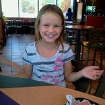 Photo taken at Taco Bell by Cynthia W. on 8/11/2012