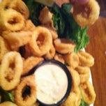 Photo taken at Garcia Brogan's Cantina by Timothy D. on 2/24/2012