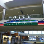 Photo taken at Boise Airport (BOI) by Papi S. on 4/26/2012