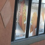 Photo taken at Taco Bell by D on 3/9/2012