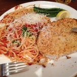 Photo taken at Bella Italia by Francisco S. on 7/30/2012