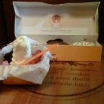 Photo taken at Jco mal arta gading by maulidya y. on 2/16/2012