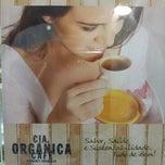 Photo taken at Café by Ricardo d. on 6/29/2012
