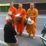 Photo taken at Siam Commercial Bank by ปออังปัง ปังอ่ะป่าว !!*!! P. on 2/12/2012