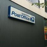 Photo taken at US Post Office by Eric H. on 4/26/2012