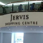 Photo taken at Jervis Centre by Jadhiel S. on 8/6/2012