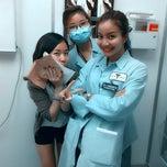 Photo taken at NYU Oral & Maxillofacial Surgery Center by YuiYee on 7/17/2012