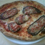 Photo taken at Pizzeria Iris by Vito S. on 7/17/2012