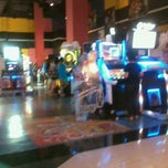 Photo taken at Timezone by Nataliya S. on 4/15/2012