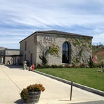 Photo taken at Baily Vineyard & Winery by Tom P. on 3/23/2012
