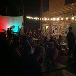 Photo taken at All Saints Hop Yard by Stevo on 8/4/2012