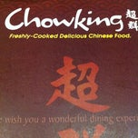 Photo taken at Chow King by Joseph F. on 7/19/2012