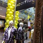 Photo taken at Addition by Ana Cristina Mokdeci®  on 2/10/2012