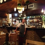 Photo taken at Appetito Trattoria by Emi V. on 8/19/2012