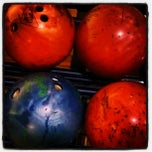 Photo taken at Deer Park Bowling by Lee O. on 5/14/2012