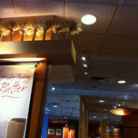 Photo taken at Saint Louis Bread Co. by heather marie o. on 3/9/2012
