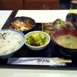 Photo taken at かりん by Akira K. on 5/11/2012