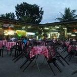Photo taken at Ramal Junction Food Court by zulqarnain z. on 9/13/2012