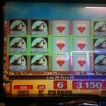 Photo taken at Robinson Rancheria Casino by Denise B. on 8/28/2012