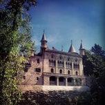 Photo taken at Castell de la Torre de Riu by Marta on 8/24/2012