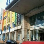 Photo taken at Cikarang Trade Center (CTC) by Ade S. on 5/4/2012