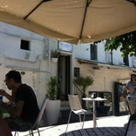 Photo taken at Bagià Caffè by Luca R. on 7/27/2012
