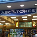 Photo taken at ABC Stores #35 by Joe L. on 4/18/2012