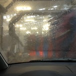 Photo taken at Loogman Carwash by adoeDennis N. on 2/11/2012