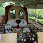 Photo taken at 別府ラクテンチ by Kohichi M. on 8/22/2012