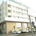 Photo taken at Spinneys سبينس by Nemeah O. on 3/24/2012