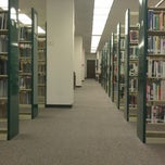 Photo taken at Durham County Library by LaMont'e B. on 8/23/2012