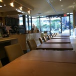 Photo taken at Pasta Pane Vino by Katerina💠 on 6/27/2012