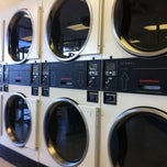 Photo taken at Knollwood Laundromat by Annie M. on 7/9/2012