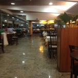 Photo taken at Churrascaria Anhembi by Godinho✈ on 3/14/2012