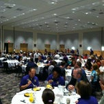 Photo taken at Festival Conference & Student Center by Andrew M. on 8/26/2012