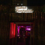 Photo taken at Bahía Rasta Bar by Ronny D. on 7/28/2012