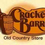 Photo taken at Cracker Barrel Old Country Store by Cheri N. on 6/9/2012