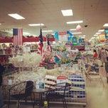 Photo taken at Christmas Tree Shops by Marisa B. on 5/20/2012