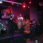 Photo taken at Venom by Jen S. on 6/23/2012