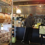 Photo taken at Ithaca Bakery by Ayana R. on 4/28/2012