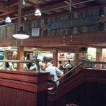 Photo taken at Red Lobster by LoLo on 8/25/2012
