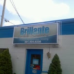 Photo taken at Brillante Auto Service LLC by David B. on 8/8/2012