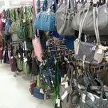 Photo taken at T.J. Maxx by mymymy on 7/6/2012