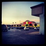 Photo taken at Top Valu Market by Jose B. on 8/13/2012