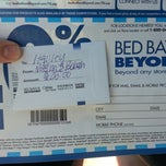 Photo taken at Bed Bath & Beyond by Hayley P. on 9/3/2012