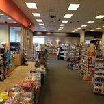 Photo taken at BAM! (Books-A-Million) by Daniel B. on 7/24/2012