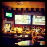 Photo taken at Buffalo Wild Wings by Nick B. on 7/12/2012