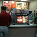 Photo taken at Wendy's by Kelly D. on 5/16/2012