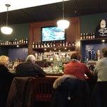 Photo taken at Poe's Kitchen at the Rattlesnake by Douglas N. on 2/20/2012